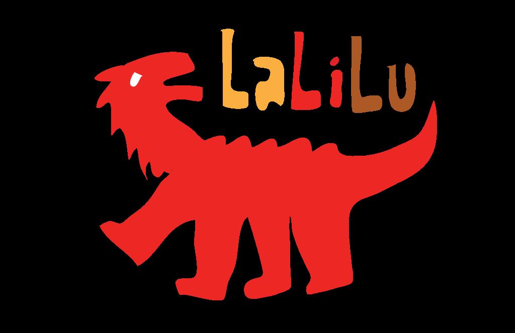 Logo LaLiLu